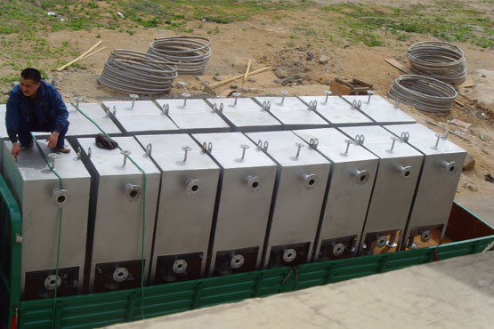 镍粉催化剂回收器