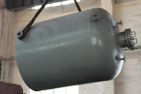 7500L高压冷凝器