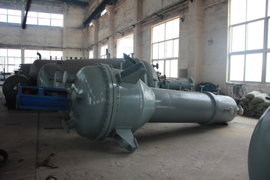 3000L机械密封反应器