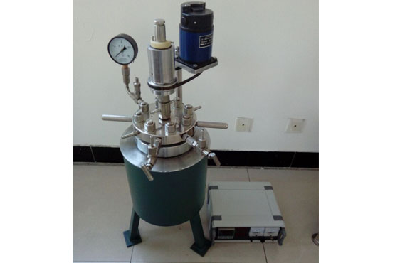 GS小型实验室反应釜