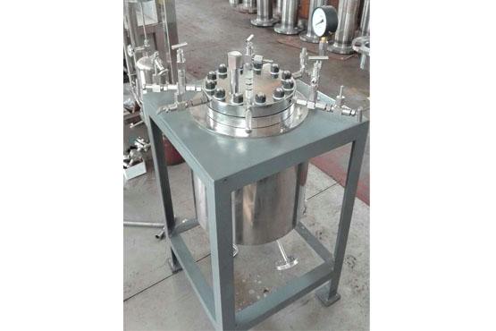 10L实验室反应釜