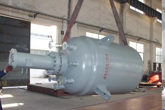 3600L磁力驱动高压反应釜