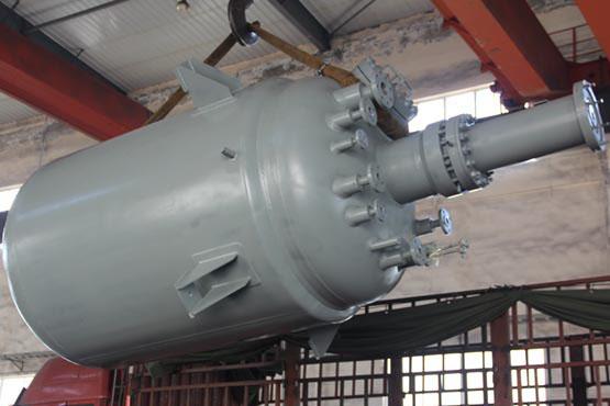 5000L高压加氢釜