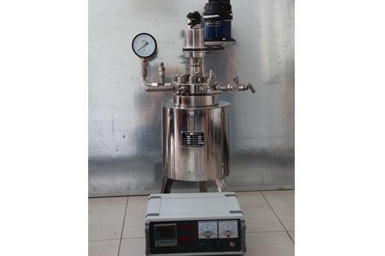 哈氏合金实验室高压釜