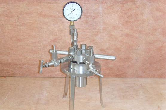 实验室用小型反应釜